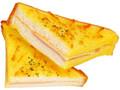 ファミリーマート フレンチトーストサンド ハム&チーズ