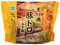 ファミリーマート 魚沼産コシヒカリ 炙り焼 豚トロ