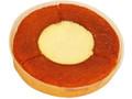 ファミリーマート 香ばしキャラメルのブリュレバウム