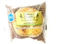 ファミリーマート ベーコンチーズフランス 袋1個