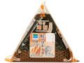 ファミリーマート たまり醤油味付海苔 鮭マヨネーズ