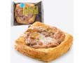 ファミリーマート 3種のナッツのキャラメルデニッシュ