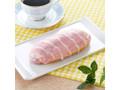 ファミリーマート ファミマ・ベーカリー エクレアみたいなパン いちご&ホイップ