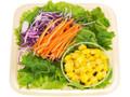 ファミリーマート フレッシュ野菜サラダ