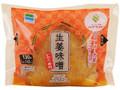 ファミリーマート スーパー大麦 生姜味噌いなり寿司