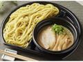 ファミリーマート 濃厚魚介豚骨スープのつけ麺