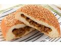 ファミリーマート ファミマ・ベーカリー 鶏そぼろれんこんパン しょうが風味