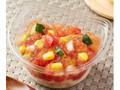ファミリーマート トマトジュレとマッシュポテトのサラダ