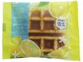 ファミリーマート FAMIMA CAFE&SWEETS 瀬戸内レモンのワッフル