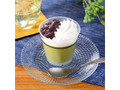 ファミリーマート 旨み抹茶のババロア