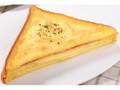 ファミリーマート ファミマ・ベーカリー フレンチトーストサンド ハム&チーズ