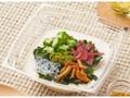 ファミリーマート ネバネバとろーり豆腐