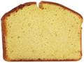 ファミリーマート FAMIMA CAFE&SWEETS ふんわり食感の厚切りバナナケーキ