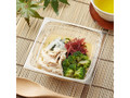 ファミリーマート おダシとたまごのとろーり豆腐