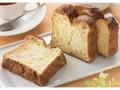 ファミリーマート ファミマ・ベーカリー デニッシュ食パン バターと生クリーム入り 3枚入