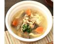 ファミリーマート 7つの野菜が摂れる豚汁