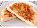 ファミリーマート ファミマ・ベーカリー 平焼きチーズクリームパン