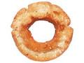 ファミリーマート こだわりパン工房 オールドファッションドーナツ アーモンド 袋1個