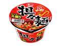 マイフレンド ビックシリーズ 担々麺 カップ104g