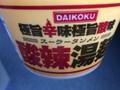 DAIKOKU 酸辣湯麺 カップ110g