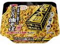 エースコック 厚切太麺 こってり油そば 大盛り カップ160g