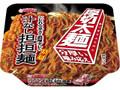 エースコック 厚切太麺 シビれる辛さと濃厚ダレの汁なし担担麺 大盛り カップ166g