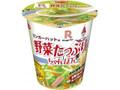 エースコック タテロング リンガーハットの野菜たっぷりちゃんぽん カップ92g