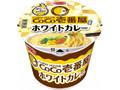 エースコック CoCo壱番屋監修 ホワイトカレーラーメン カップ110g