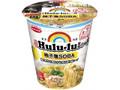 エースコック 一度は食べたい名店の味 麺屋Hulu‐lu監修の一杯 柚子塩SOBA カップ93g