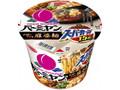 エースコック スーパーカップ1.5倍 バーミヤン監修 刺激のコク旨麻婆麺 カップ119g