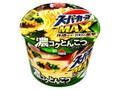 エースコック スーパーカップMAX 濃コクとんこつラーメン カップ120g