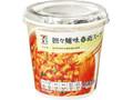 セブンプレミアム 担々麺味春雨スープ カップ25g