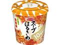 エースコック スープはるさめ 担担味 WONDER TOKYOオリジナルデザインパッケージ