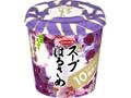 エースコック スープはるさめ 柚子ぽん酢味 WONDER TOKYOオリジナルデザインパッケージ