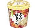 エースコック スープはるさめ 鶏だし野菜みそ WONDER TOKYOオリジナルデザインパッケージ