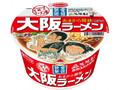 エースコック 産経新聞 大阪ラーメン あまから醤油 カップ73g