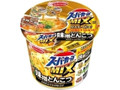 エースコック スーパーカップMIX スパイシー味噌とんこつラーメンMAXふりかけ仕上げ カップ127g
