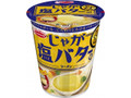 エースコック じわとろ じゃが塩バター味ラーメン カップ88g