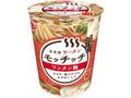 エースコック ラーメンモッチッチ ワンタン麺 カップ69g