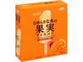 オハヨー なめらかな氷の果実アイスバー マンゴーミックス 箱40ml×7