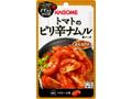 カゴメ トマトのピリ辛ナムル用ソース 袋20g