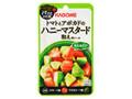 カゴメ トマトとアボガドのハニーマスタード和え用ソース 袋30g