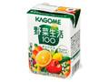 カゴメ 野菜生活100 オリジナル パック100ml