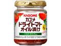カゴメ ドライトマトオイル漬け 瓶110g