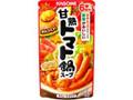カゴメ 甘熟トマト鍋スープ 袋750g