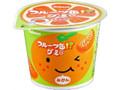 カバヤ フルーツ缶グミ カップ50g