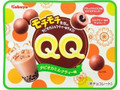 カバヤ QQ タピオカミルクティー味 袋35g