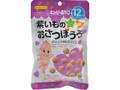 キユーピー 紫いものおさつぼうろ 袋40g