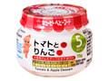 キユーピー キューピーベビーフード トマトとりんご 瓶70g
