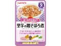 キユーピー ハッピーレシピ 里芋の鶏そぼろ煮 袋80g
